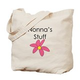 Nonna Canvas Totes