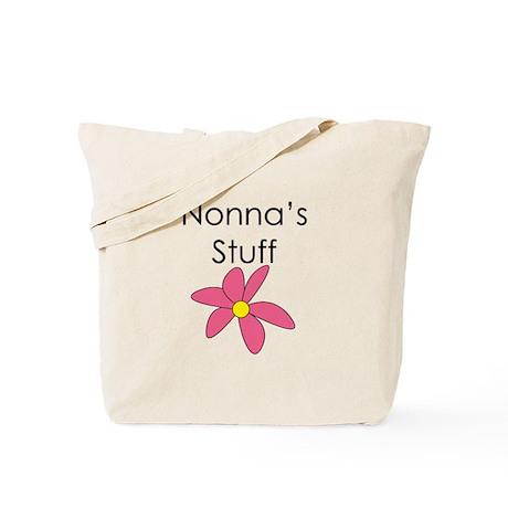 Nonna's Tote Bag