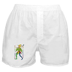 The R.O.J. Boxer Shorts