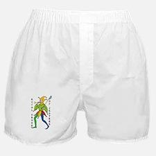The R.O.J. Boxer Shorts