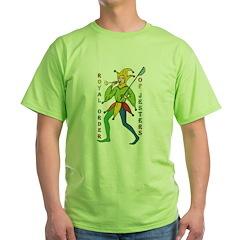 The R.O.J. T-Shirt