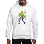 The R.O.J. Hooded Sweatshirt