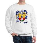 Zeller Family Crest Sweatshirt