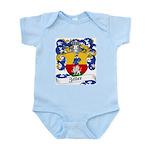 Zeller Family Crest Infant Creeper