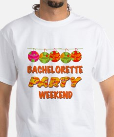 Tropical Bachelorette Weekend Shirt