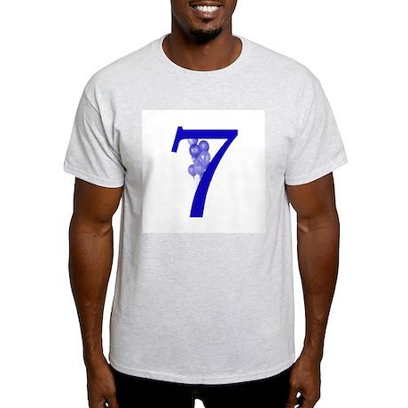7 Light T-Shirt