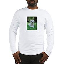 Unique Labrador 1 Long Sleeve T-Shirt
