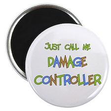 Damage Controller Magnet