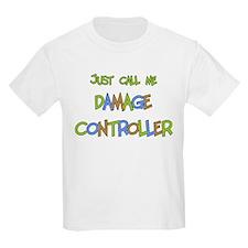 Damage Controller T-Shirt