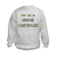 Damage Controller Sweatshirt