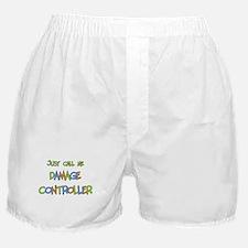 Damage Controller Boxer Shorts