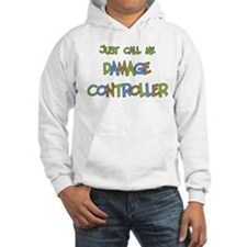 Damage Controller Hoodie