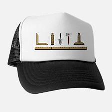 Masonic Working Tools No. 4 Trucker Hat