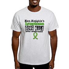 Non-Hodgkins Gone Wild T-Shirt
