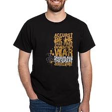 Tamburlaine T-Shirt