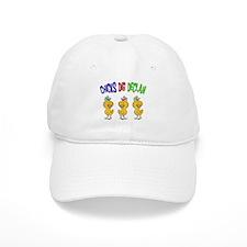 Chicks Dig Declan Baseball Cap