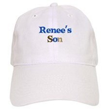 Renee's Son Baseball Cap