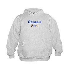 Renee's Son Hoodie