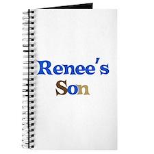 Renee's Son Journal