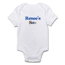 Renee's Son Infant Bodysuit