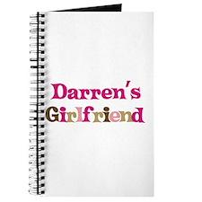 Darren's Girlfriend Journal