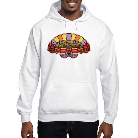 Further Hooded Sweatshirt