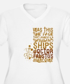 Doctor Faustus T-Shirt