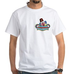 Proud Shriner Clown Shirt