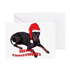 Manchester Christmas Greeting Cards (Pk of 10)