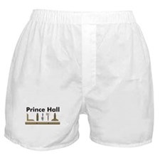 Prince Hall Mason No. 2 Boxer Shorts