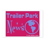 Trailer Park News Postcards (Package of 8)