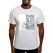 The Jew of Malta T-Shirt
