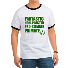 Non-Plastic Bags & Earth Day T