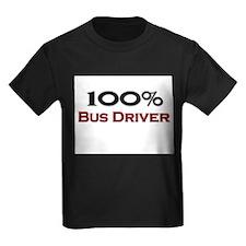 100 Percent Bus Driver T