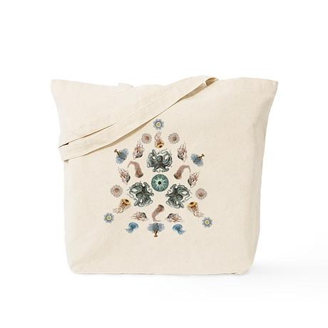 Molluscs Tote Bag-jelly roll