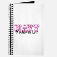 NAVY MotherNlaw- Jersey Style Journal