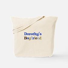 Dorothy's Boyfriend Tote Bag
