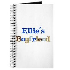Ellie's Boyfriend Journal