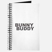 BUNNY BUDDY Journal