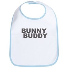BUNNY BUDDY Bib