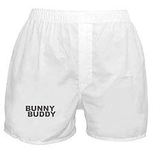 BUNNY BUDDY Boxer Shorts