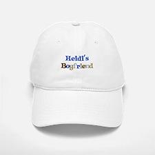 Heidi's Boyfriend Baseball Baseball Cap