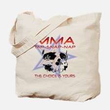 MMA Shirts and Gifts Tote Bag