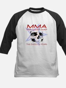 MMA Shirts and Gifts Kids Baseball Jersey
