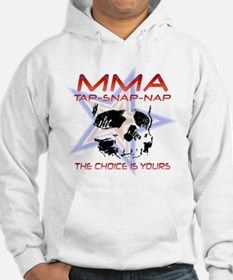 MMA Shirts and Gifts Hoodie