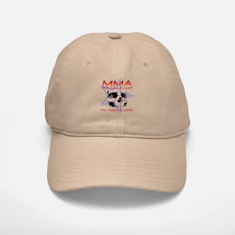 MMA Shirts and Gifts Baseball Baseball Cap