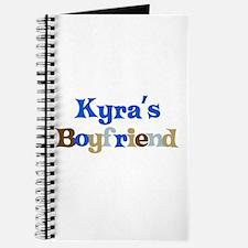 Kyra's Boyfriend Journal