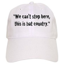 We can't stop here, this is b Baseball Cap