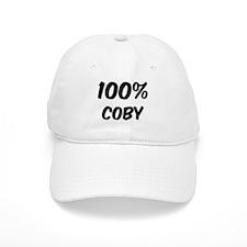 100 Percent Coby Baseball Cap