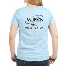 tx-mufon-logo-pocket T-Shirt